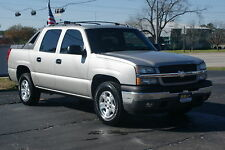 Chevrolet: Avalanche 1500 5dr Cre