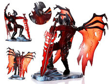 Game Anime League of Legends LOL The Darkin Blade Aatrox PVC Figure Statue 18cm