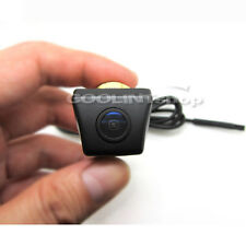 Sony CCD Solid PAL Car Front / Side / Rear View Backup Camera Waterproof IP68