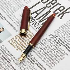Durevole Iridium 0.5mm M Nib Fontana Stilografica Penna Per Regalo Decorazione