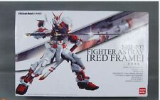 PG 1/60 Perfect Grade Gundam MBF-P02 Fighter Astray Red Frame Full Model Daban