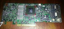 Dell PERC H710 SAS Controller For Parts 17MXW AS IS