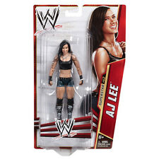 WWE Collection_AJ LEE 5 inch action figure_Series #30_New_Unopened_Superstar #42