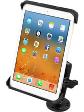 RAM Flat Surface/Drill Down Mount for iPad Air, Air 2, Without Case