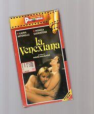 la venexiana - i classici proibiti  - videocassetta vhs -