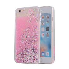 Dynamic Liquid Glitter Quicksand Soft TPU Case Cover For Apple iPhone 7 6S Plus