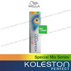 Wella Koleston Perfect Permanent Hair Color Dye 60g - Special Mix Series
