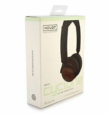 Houdt Cyclone Over-Ear Wooden Wired Headphone