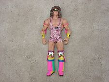 WWE Mattel Elite 26 The Ultimate Warrior Figure, Basic, Flashback, Legends, WWF