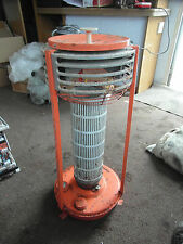 Aladdin 27 Silhouette Paraffin Greenhouse Oil Heater Vintage