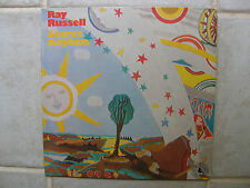 Ray Russell-Secret Asylum 1973 German BlackLion Intercord 28456-2U M/NM TOP COPY