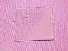 SLIDE PLATE BOBBIN COVER TO FIT SINGER NECCHI SEWING MACHINES #NB1293000
