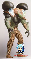 Bio booster Armor Guyver APTOM 2 1/10 Figure Vinyl Model Kit