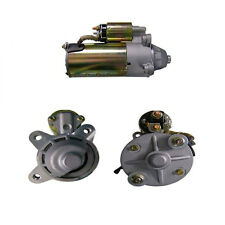 FORD Focus 1.8 TDCi Starter Motor 2001-On - 10766UK