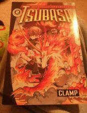 Tsubasa Vol. 2 by Clamp Staff (2004, Paperback)