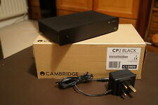 Cambridge AUDIO CP2 MM / MC AMPLIFICATORE PHONO