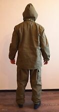 Original Russian Army Special Forсes Uniform Camo Military Suit Gorka 1
