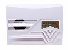 Air Water Purifier Disinfector Ozone O3 Negative Ion Generator Remote Controller