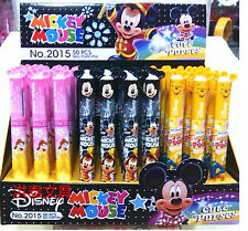 50pcs mickey princess Winnie the pooh mixed children stationery Ballpoint pen