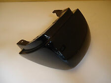 Codino sella nero  tail saddle Yamaha XS 1100