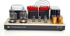1974  FirstClass Röhren Endverstärker Luxman KMQ-80  120/230 Volt
