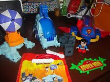 *FISHER PRICE DC SUPER FRIENDS*.....12.99