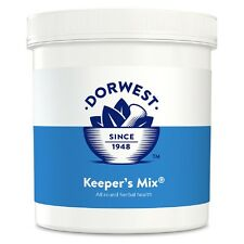 Dorwest Keepers Mix 500g. Premium Service. Fast Dispatch.