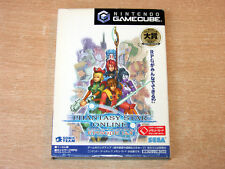 Nintendo Gamecube - Phantasy Star Online Episode 1 & 2 by Sega