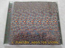 L. Placebo - Mood for Living - CD