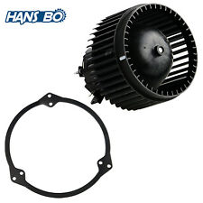 NEW Heater A/C AC Blower Motor w/ Fan Cage  for Cobalt HHR G5 Pursuit Ion