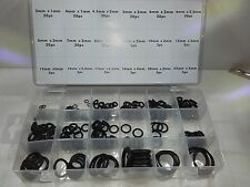 225pc RUBBER O RING SET FORD CAPRI ESCORT ANGLIA CORTINA AUSTIN MINI MK1 MK2 MK3