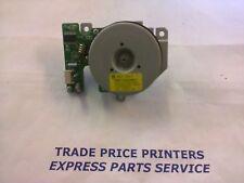 HP Laserjet 5550 brushless fusion drive motor rh7-1617