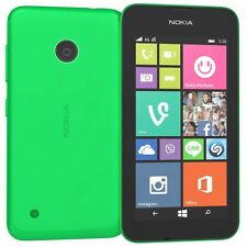 Brand New Nokia Lumia 530 Microsoft  Windows 8 Smartphone 4GB Sim Free GREEN