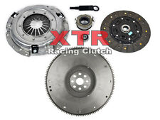 XTR HD CLUTCH KIT & FLYWHEEL fits SUBARU IMPREZA FORESTER LEGACY 2.5 N/T EJ25
