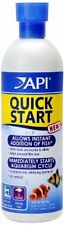 API Quick Start Water Conditioner for Aquariums - 237 ml
