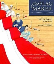 The Flag Maker-ExLibrary