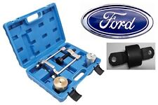 FORD FOCUS REAR AXLE SUSPENSION TRAILING ARM Removal Install BUSHES Tool Set Kit