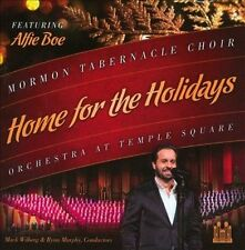 Home for the Holidays Featuring Alfie Boe, Mormon Tabernacle Choir, New