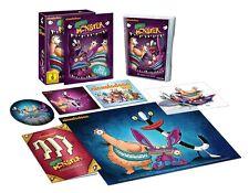 AAAHH!!! MONSTER - DIE KOMPLETTE SERIE 8 DVD NEU