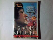 LUCIO BATTISTI I giardini di Lucio libro book