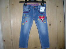 Jeans for Girl 1,5-2 years H&M
