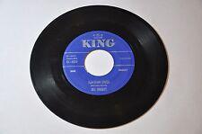 Bill Doggett (45-5020) Ram-Bunk-Shush / Blue Largo 1957