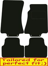 Jaguar XJ8 SWB DELUXE QUALITY Tailored mats 1996 1997 1998 1999 2000 2001 2002 2