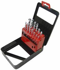13pc Masonry Hammer Drill Bit Set 3-12mm Tungsten Carbide Chrome Plated Concrete