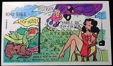 Vintage 200 Postcard Lot Amateur CB Ham Radio Unused 1967 Oak Lawn Ill NO RESERV