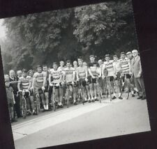 EDDY MERCKX PEUGEOT Ciclismo Cyclisme Photo 1960s Cycling ciclista cartolina