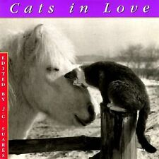 Cats in Love by J. C. Suares (1996, Hardcover)