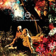 Nightmares On Wax - Mind Élévation (2LP Vinyle + MP3, Gatefold) WARPLP95R NEUF