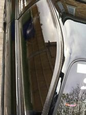 toyota mr2 mk2 wind deflectors super rare items fiberglass or carbon choices