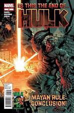 Hulk Vol. 2 (2008-2012) #57